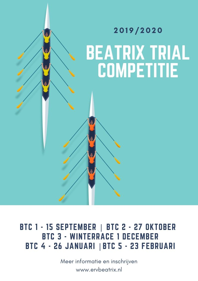 Beatrix Trial Competition